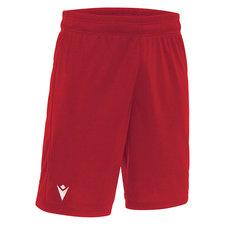 Macron Curium basketbal short - rood