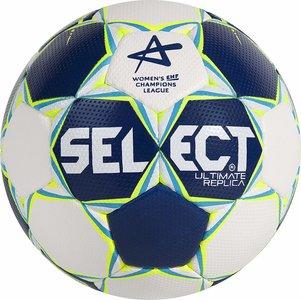 Select Ultimate CL women handbal