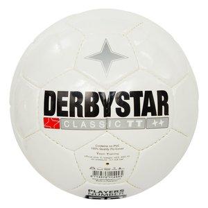 Derbystar Classic TT Wit