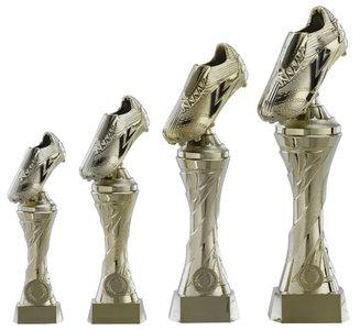 Sportbeeld C165 Gouden schoen