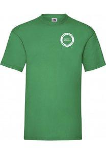 IKSTEUNMIJNCLUB - Heren shirt met logo