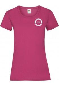 IKSTEUNMIJNCLUB - Dames shirt met logo