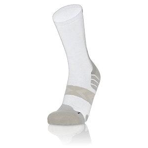Macron Improve functionele sokken wit