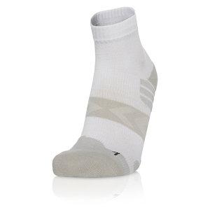 Macron Exert functionele sokken wit