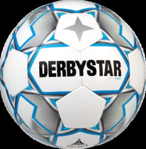 HFC'15 Derbystar Apus Pro Light voetbal