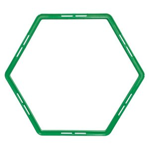 Cawila Hexa hoepel groen