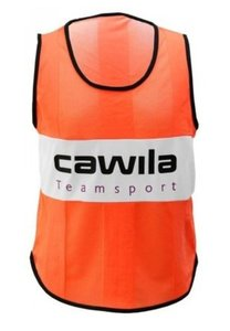 Cawila Pro hesje overgooier oranje