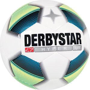 Derbystar Hyper Light voetbal