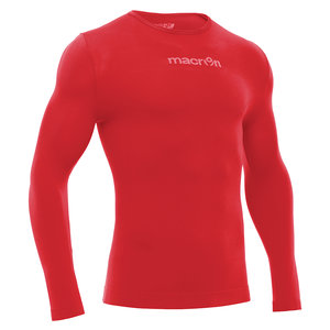 Macron Performance long sleeves rood