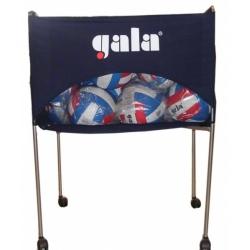 Gala ballenwagen volleybal
