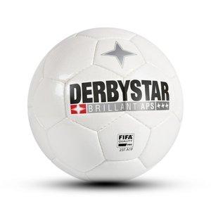 Derbystar Brillant APS wit bal