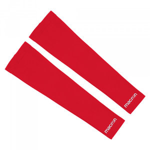 Macron Tivan arm sleeves rood