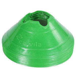 Cawila-hoedjes-M-groen