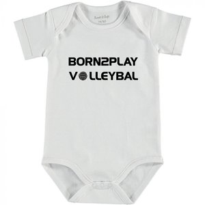 Romper volleybal - Born2volleybal