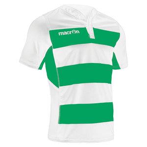 Macron Idmon shirt groen