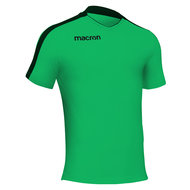 Macron Earth shirt groen zwart