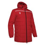 Macron Vancouver jacket - rood