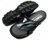 Macron Buran slippers
