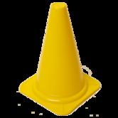 Cawila pion | kegel 23 cm - geel