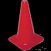 Cawila pion | kegel 40 cm - rood