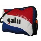 Gala ballentas voor 6 ballen