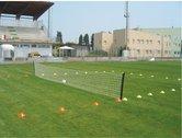 Cawila voetbal tennis net