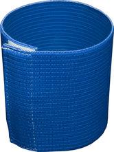 Aanvoerdersband Pro 'Uni' - blauw