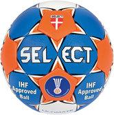 Select Ultimate handbal - Blauw