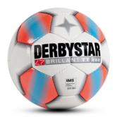 Derbystar Brillant TT Oranje voetbal