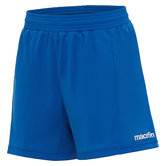 Macron Wonder Short blauw