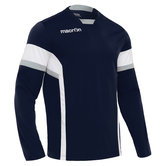 Macron Ambition top navy