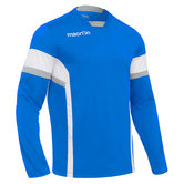 Macron Ambition top blauw