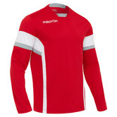 Macron Ambition top rood