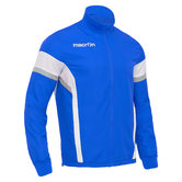 Macron Brilliance top blauw