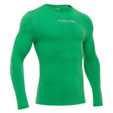 Macron Performance long sleeves groen