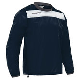 Macron Hanoi windbreaker navy