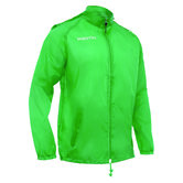 Macron Atlantic windbreaker groen