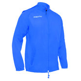 Macron Atlantic windbreaker blauw