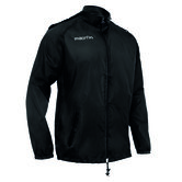 Macron Atlantic windbreaker zwart