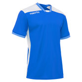 Macron Kons shooting shirt blauw