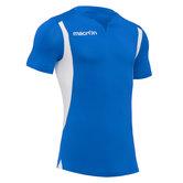 Macron Iron shirt blauw