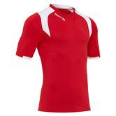 Macron Copper shirt rood wit