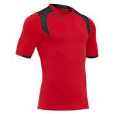 Macron Copper shirt rood zwart