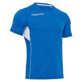 Macron Andrew shirt blauw