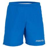 Macron Cesar short blauw