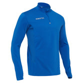 Macron Gustav Warmer Top blauw