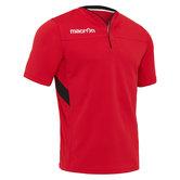 Macron Lava shirt rood