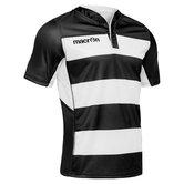 Macron Idmon shirt zwart