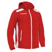 Macron Calgary jacket rood