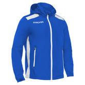 Macron Calgary jacket blauw